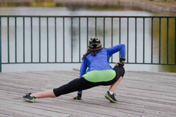 脂肪はエネルギー物質。だから運動で消費できる