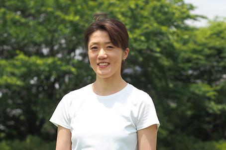 実業団でのマラソン経験もある木村 世希コーチ