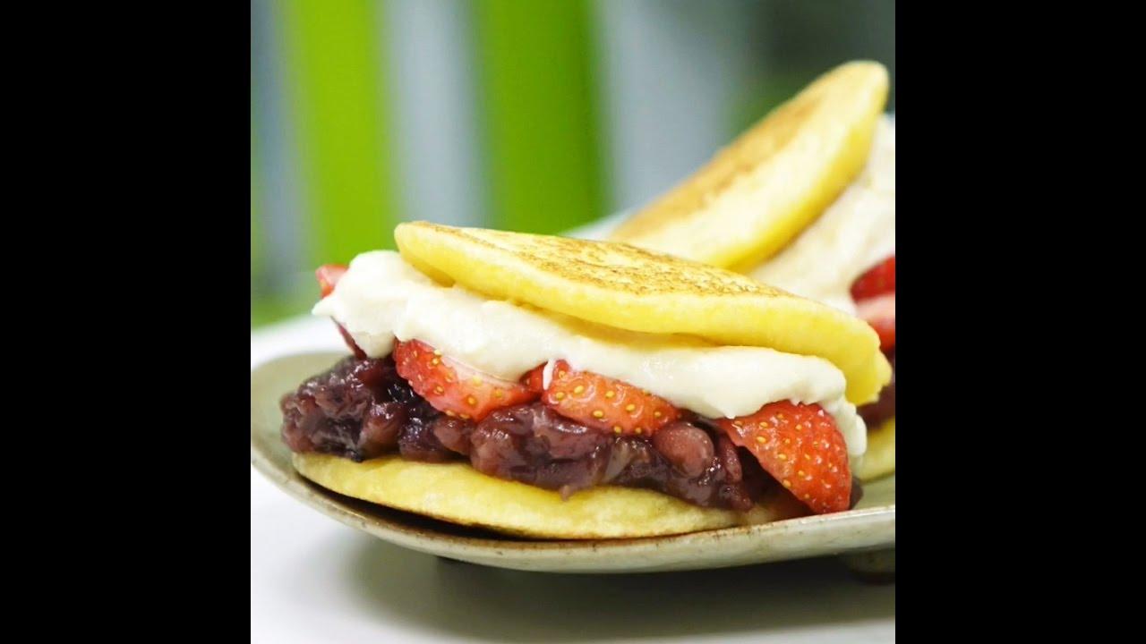 【Diety】甘い物なのに太りにくい!?小豆玄米どら焼きでストレスなく痩せる!