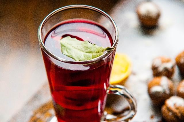 寒い日はホットワイン!美容と健康に効果抜群のアンチエイジングドリンクの画像
