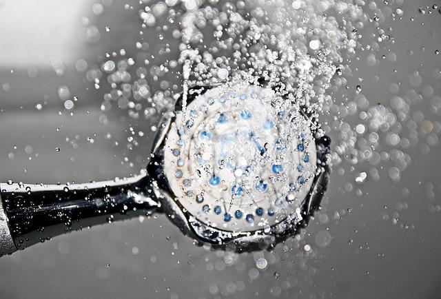 平日は忙しい!シャワーだけで疲れってとれないでしょうか?の画像