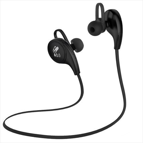 SoundPEATS「QY8 Bluetooth イヤホン」