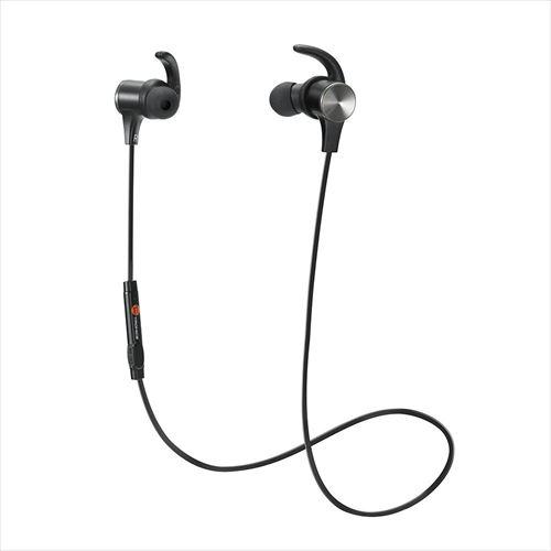 TaoTronics「TT-BH07 Bluetooth 4.1ステレオイヤホン」