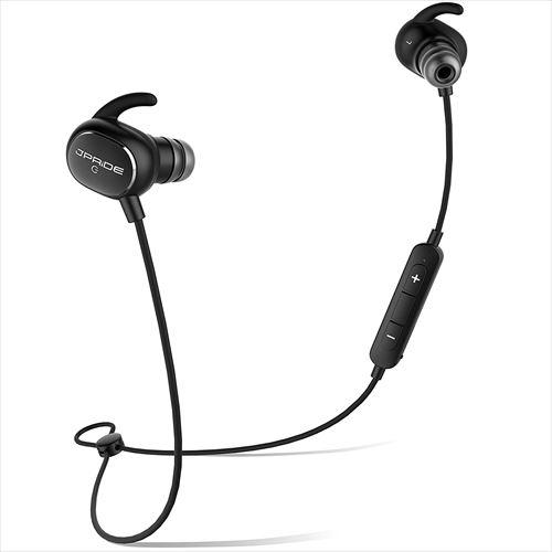 JPRiDE(ジェイピー・ライド)「JPA1 MK-II iphone7対応Bluetoothイヤホン」