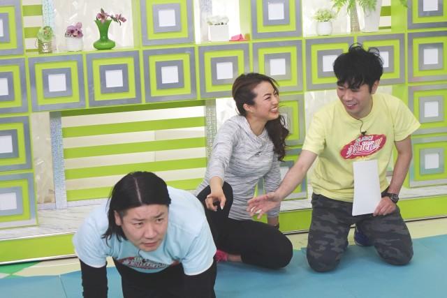 『美尻筋トレ』。岡部友先生に美尻になる方法を教わろう!の画像