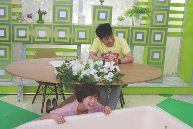 4月13日の放送は「入浴」!正しい入浴法って?の画像