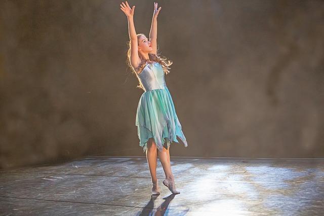 ダンサーの画像