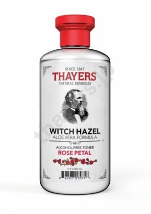 THAYERS(セイヤーズ) ローズペタル ウィッチヘーゼルの画像