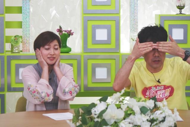 齋藤悠と藤井隆の画像