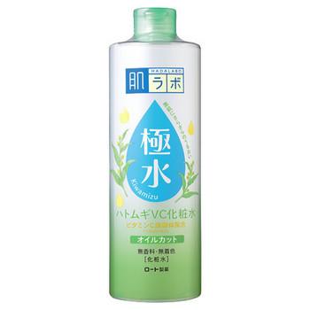 肌ラボ 極水 ハトムギVC化粧水