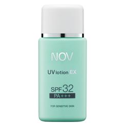 NOV(ノブ) UVローションEXの画像